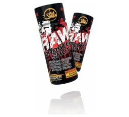 Slika proizvoda: Raw Booster Shot 60 ml