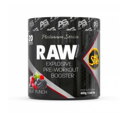 Slika proizvoda: Raw Intensity Explosive 400 g