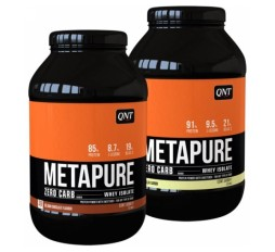 Slika proizvoda: Metapure Zero Carb Added 908 g