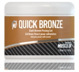 Slika proizvoda: Quick Bronze® Dark Brown Posing Gel 58 g