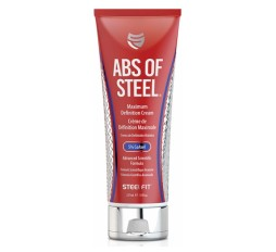 Slika proizvoda: SteelFit Abs of Steel 237 ml