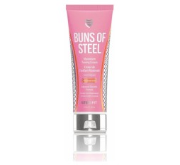 Slika proizvoda: SteelFit Buns of Steel Maximum Toning Cream 237 ml