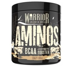 Slika proizvoda: Warrior Aminos BCAA Powder 360 g