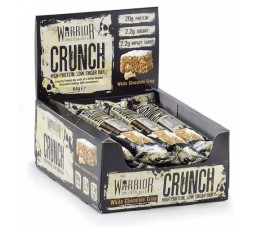 Slika proizvoda: Warrior Crunch Bar 12x 64 g