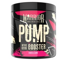 Slika proizvoda: Warrior Pump Booster 225 g